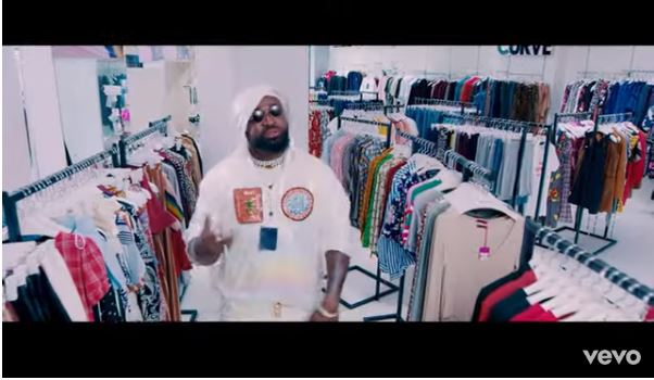 Harrysong – Chacha Video Download