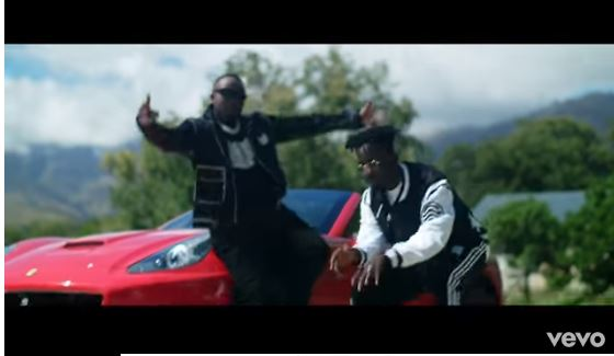 Ice Prince – In A Fix ft. Mr Eazi Video Download