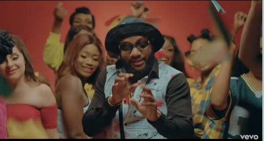 Kcee - Doh Doh Doh Video Download