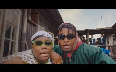 King Perryy Murder Video Download ft. Teni