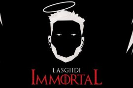 LasGiiDi – Immortal Mp3 Download