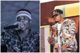 Lyta Part ways with Olamide's YBNL Nation.