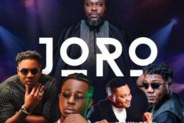 Masterkraft - Joro Ft. Ajaeze, CDQ & Zoro Mp3 Download