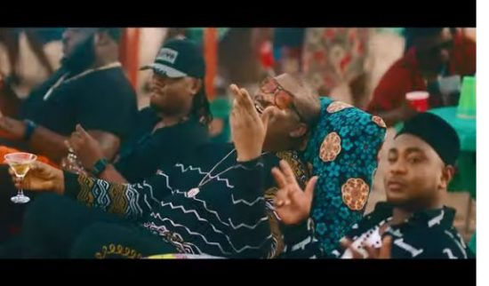 Mavins – All Is In Order ft. Don Jazzy x Rema x Korede Bello x DNA x Crayon Video Download