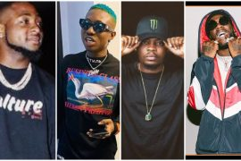 Mixed Reactions after Zlatan's Release Burna Boy, Olamide helped him, not Davido