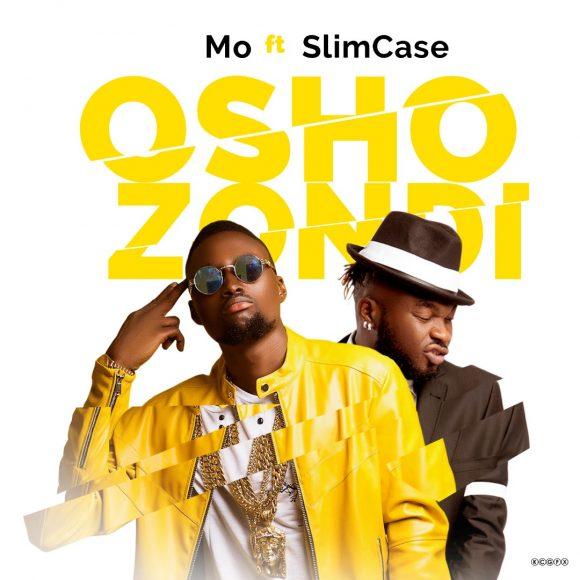 Mo Oshozondi ft. Slimcase Mp3 Download