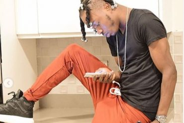 More Troubles for Naira Marley as EFCC files 11 charges against him.