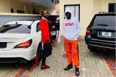 More troubles for Naira Marley & Zlatan Ibile.