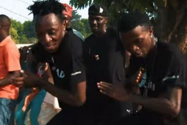 Mr Eazi – Freedom ft. GuiltyBeatz, J.Derobie, Sherrie Silver Video Download