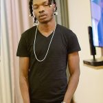 Naira Marley In High Spirit As He Steps Down For His Hearing Today