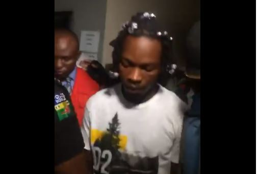 Naira Marley To Remain In EFCC Custody Until May 30th.
