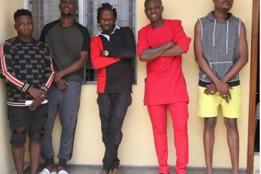 Naira Marley & Zlatan Ibile: EFCC release statement on their arrest.
