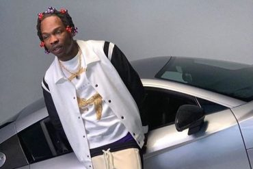 Naira Marley allegedly released on bail.
