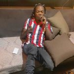 Naira Marley arrested by EFCC.
