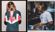 Nasty C and Burna Boy set to collaborate on new song.