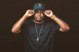 Oil & Gas Shows Olamide Hasn't Lost the Vibe