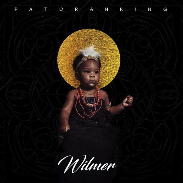 Patoranking - Nakupenda Ft. Nyashinski Mp3 Download