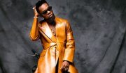 Patoranking notifies on 'Wilmer' album release date & cover.