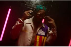 Runtown – Emotions Video Download