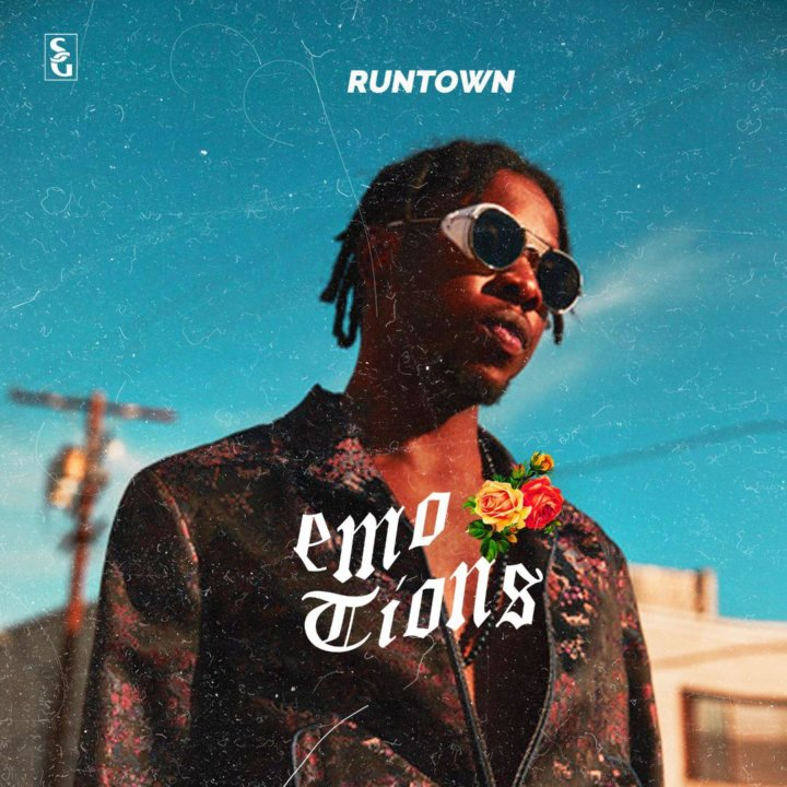 Runtown Emotions Mp3 Download