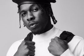 Runtown ft. Popcaan – Oh Oh Oh (Lucie Remix) Mp3 Download