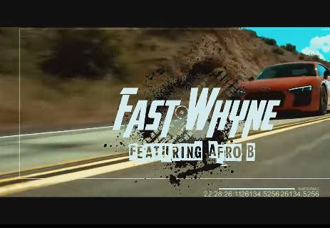 Skales Fast Whyne Mp3 Download ft Afro B