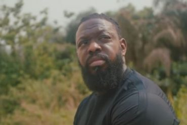 Timaya – I Can't Kill Myself Video Download