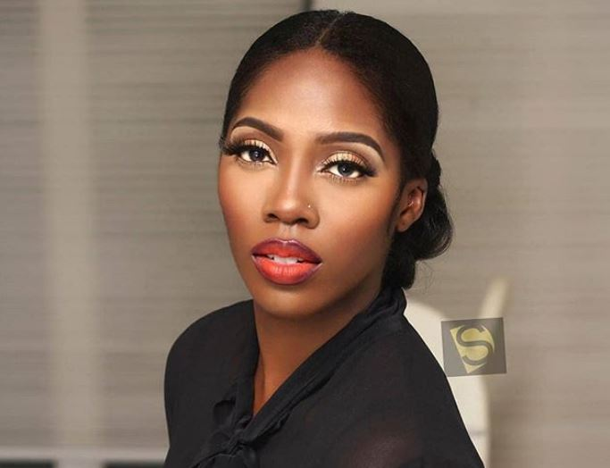 Tiwa Savage Part ways with Mavin Records after an amazing 7-years.
