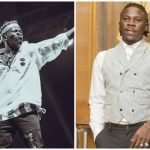 #VGMA20 Stonebwoy Pulls A Gun To Attack ShattaWale.