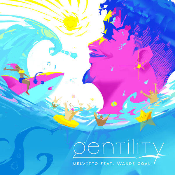Wande Coal – Gentility (Prod. Melvitto) Mp3 Download