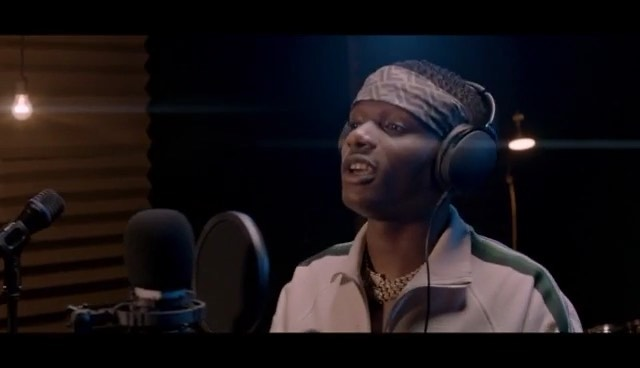 Wizkid, Davido, Tekno, Flavour, Sunny Ade, Others - Gat People Talking [Snippet]