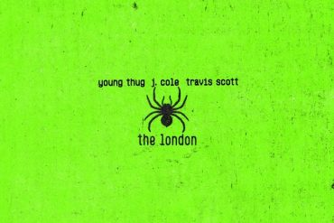 Young Thung ft Travis Scott and J. Cole