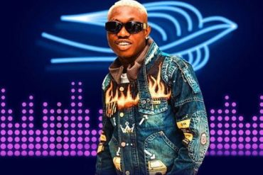 Zlatan Ibile arrested by EFCC.