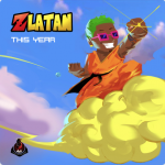 Zlatan - This Year Mp3 Download