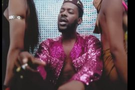 Adekunle Gold – Kelegbe Megbe Video Download
