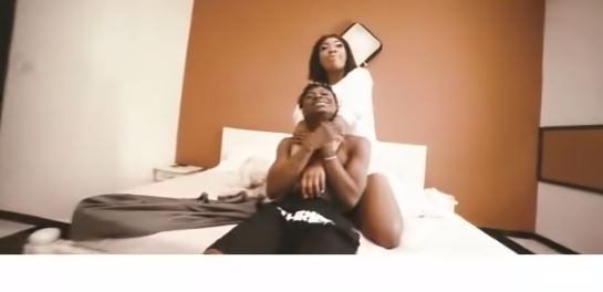 Airboy – Tell You Video Download