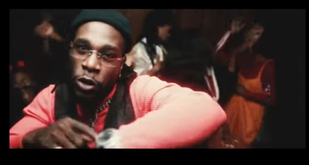 Burna Boy – AnyBody Video Download