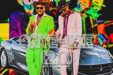 CDQ ft. Zlatan – Onye Eze 2.0 (Remix) Mp3 Download