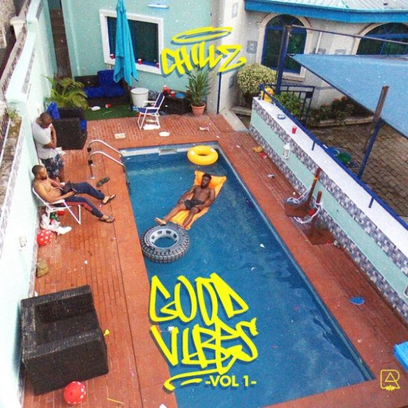 Chillz – Chop Life ft. Falz Mp3 Download