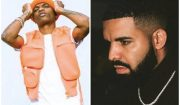 "Cipha, Drake and Wizkid's Claim as the ""face of Afrobeats."""
