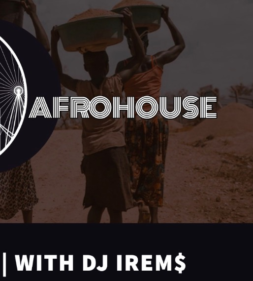 DJ IREM$ - Afro House Mix Vol.1. 2019