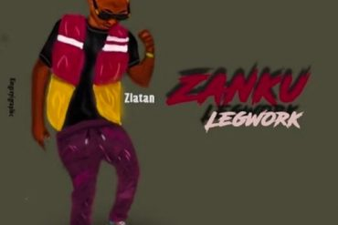 DJ IREM$ - Zanku Legwork Vol.1 Mix