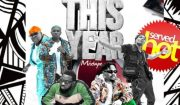 DJ XSmart – This Year Mixtape ft. Zlatan Ibile