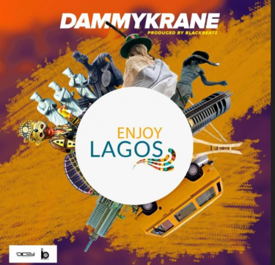 Dammy Krane Enjoy Lagos Mp3 Download