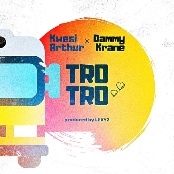 Dammy Krane ft. Kwesi Arthur – Trotro Mp3 Download