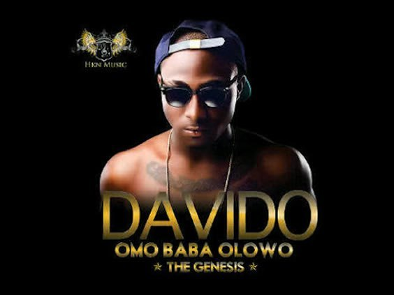 Davido All Of You Mp3 Download