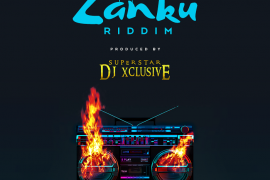 Dj Xclusive Zanku Riddim Mp3 Download