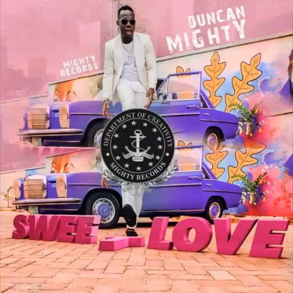 Duncan Mighty – Sweet Love Mp3 Download