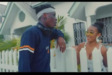 Fireboy DML – What If I Say Video Download