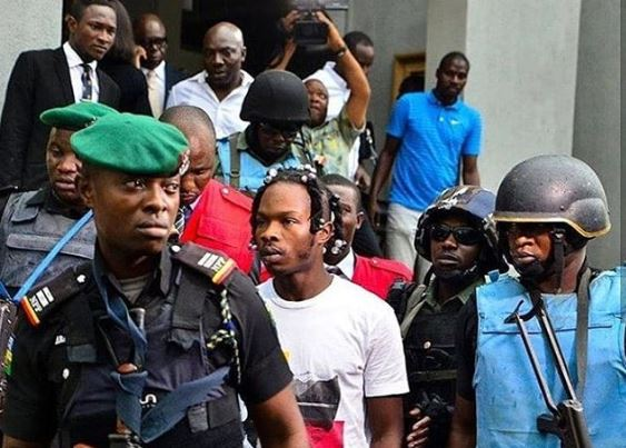 Here's Why Naira Marley Is Yet To Be Released.